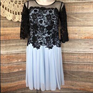 Modcloth Style Custom David Bridal Dress S…